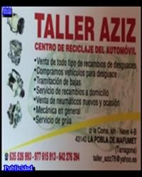 Taller Azziz